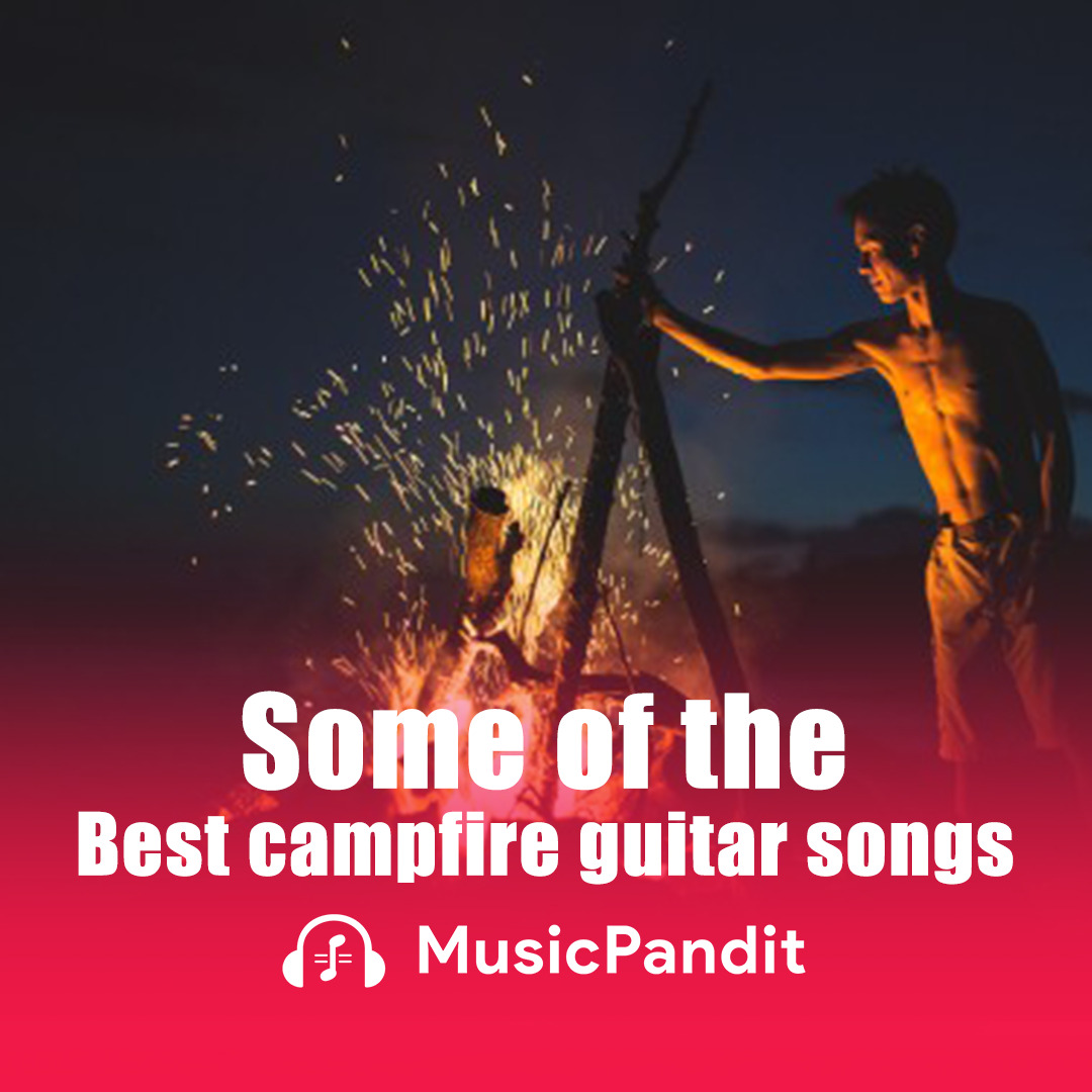 Some of the Best Campfire Guitar Songs