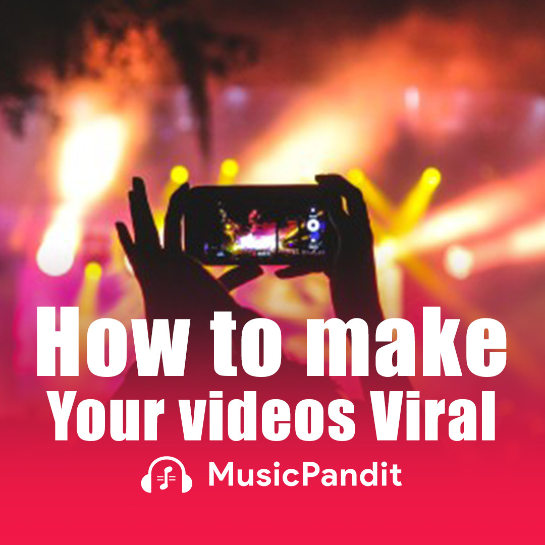 How to make your videos Viral