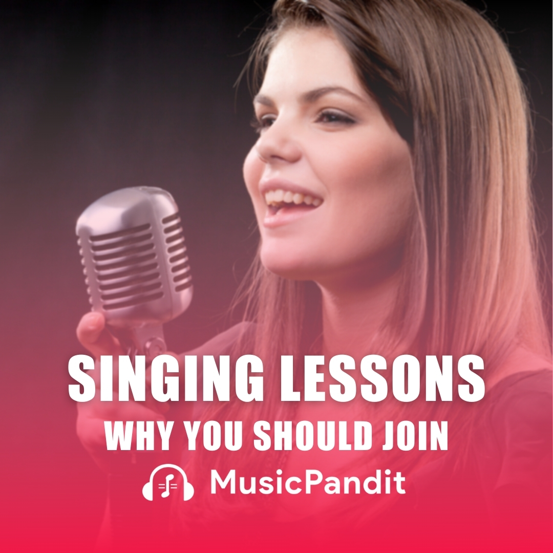 Why You Should Join Singing Lessons.